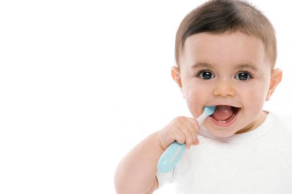 Профилактика кариеса у малышей