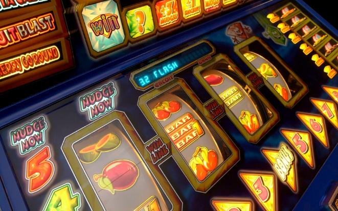 Автоматы на деньги стали приносить большие деньги