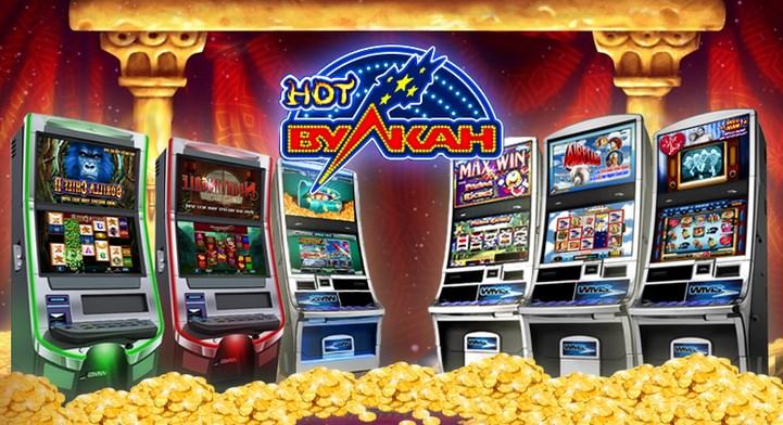 Как увеличивается размер банка в покере в казино Вулкан