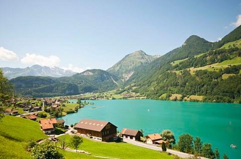 Многоликий образ Швейцарии