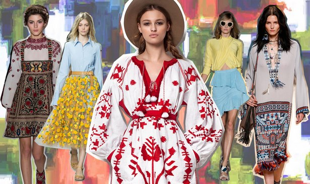 Мода в Украине